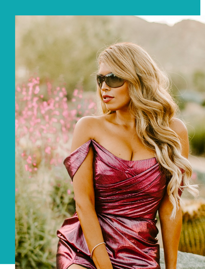 Here's my take on 2 of the biggest spring trends for 2019, and how to make them work for YOU!